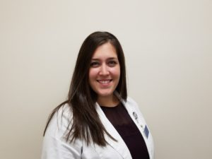 Please welcome our newest CNP Rachel Fisher!